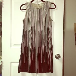 Retro looking Calvin Klein Tent Dress